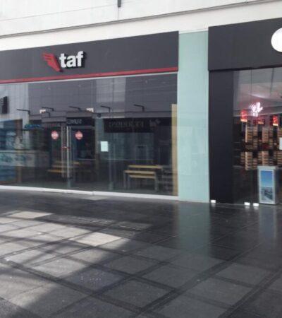 SEGUIMIENTO | Aceptan algunas plazas comerciales negociar con locatarios el pago de rentas de locales en Cancún