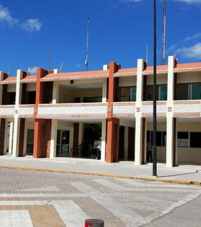 Adeuda Ayuntamiento de Felipe Carrillo Puerto la segunda parte del aguinaldo a más de 500 empleados