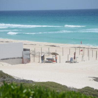 Mantienen hoteles de la zona norte de Quintana Roo registros mínimos de ocupación