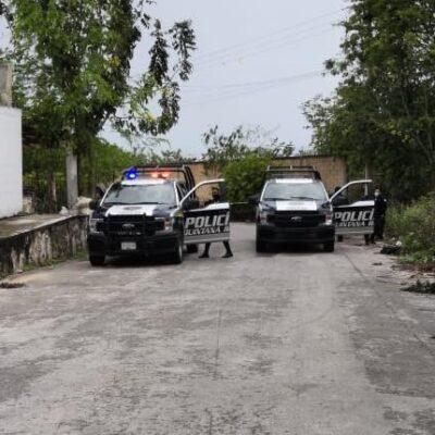 SEGUIMIENTO   Cuerpo desmembrado hallado en Cancún lo repartieron en 4 bolsas de plástico