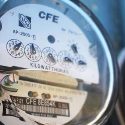 Buscan ampararse más de 800 yucatecos ante cobros excesivos de CFE