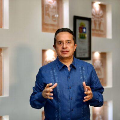 Reanudar gradualmente las actividades económicas permitirá avanzar en la recuperación de los empleos perdidos, explica Carlos Joaquín