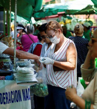 Anticipan desplome de 14% de la economía de México durante el segundo trimestre