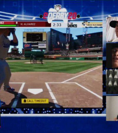 Supera Diablos a Tigres en la 'Guerra Civil' virtual de beisbol