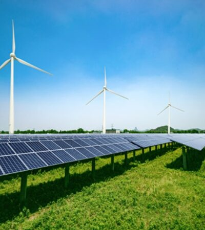 LA 4T LE PONE FRENO A LAS ENERGÍAS RENOVABLES: Sener publica en 'fast track' política que limita centrales de energías alternativas y provoca crisis