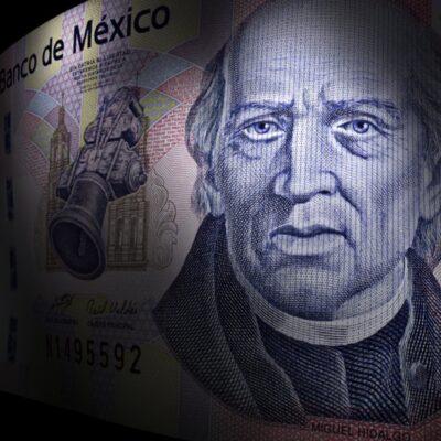 """""""LA PEOR CAÍDA DESDE 1932"""": Anticipa Banxico desplome económico de México en hasta 8.8% del PIB"""