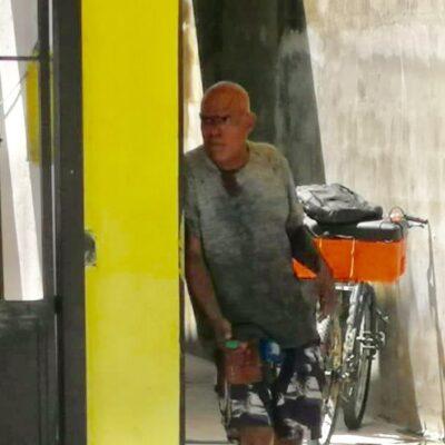 Hieren a hombre en la cabeza durante riña familiar en Playa del Carmen