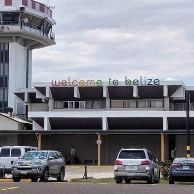 Anuncia Belice reinicio de actividades en el Aeropuerto, casinos y gimnasios a partir del 31 de mayo, tras aplanar la curva de contagios de COVID-19