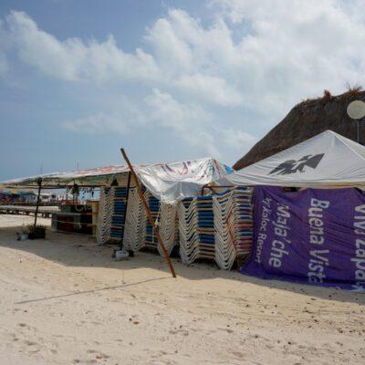 Acabó COVID-19 con unos 90 mil empleos en Quintana Roo