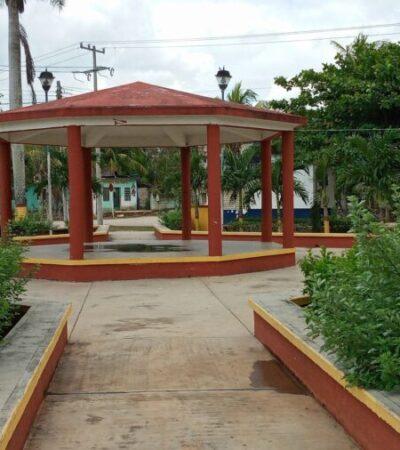 Cancelan tradicional feria en Lázaro Cárdenas por contingencia sanitaria