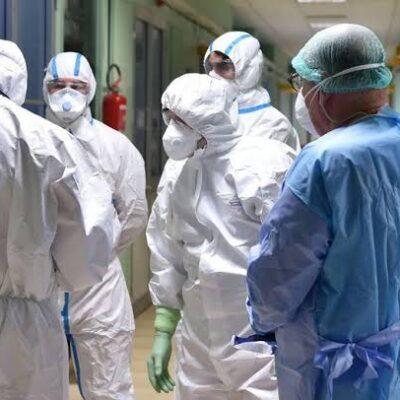 Propuesta para castigar a agresores de personal médico en Yucatán, a punto de ser aprobada por el Congreso
