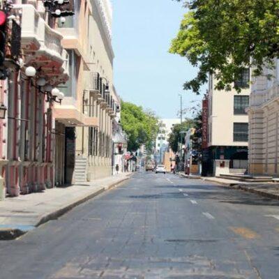 Rebasa Yucatán los 800 casos de Covid-19 en el Día de las Madres