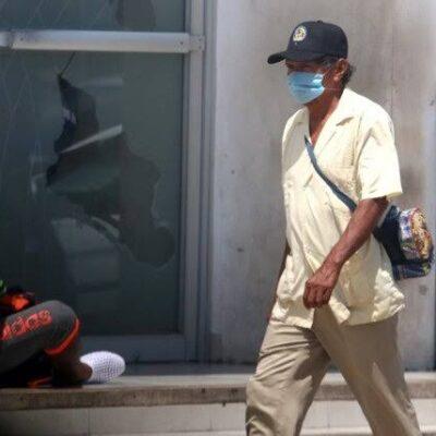 Yucatán ya está entre los primeros lugares de COVID-19 en el país; suman 656 casos positivos