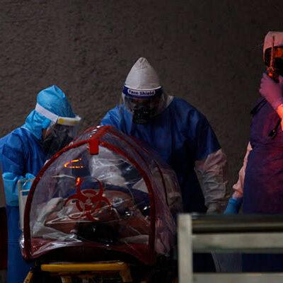Alcanza Yucatán mil 378 casos y 139 personas fallecen por Covid-19