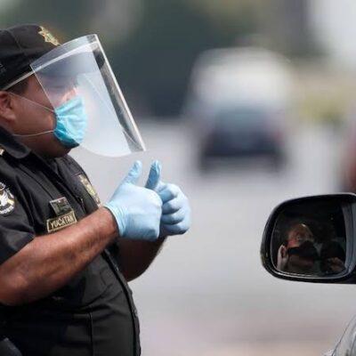 No bajan las cifras en Yucatán: Nuevamente seis muertos y van mil 432 casos de COVID-19