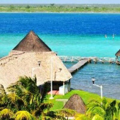 Pérdidas económicas para el sector hotelero de Bacalar ascienden a 150 mdp
