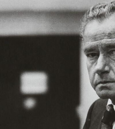 ERA UN PROVOCADOR DE SUEÑOS, ESO ERA: Se cumplen 103 años del nacimiento del escritor Juan Rulfo