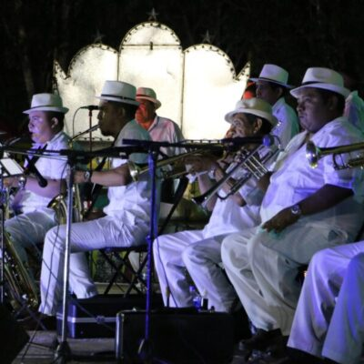 Músicos de la Zona Maya lamentan falta de interés de quintanarroenses por su arte