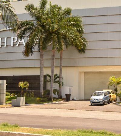 Recupera Cancún ocupación del 10 por ciento este miércoles