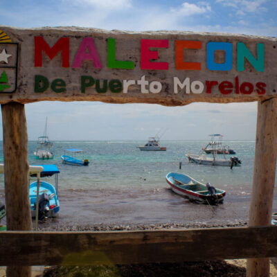 Ocupación hotelera de Cancún y Puerto Morelos se mantiene por debajo del 10 por ciento