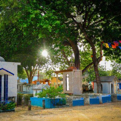 Cerrarán cementerios de Chetumal y Playa del Carmen el Día de las Madres para evitar aglomeraciones por el coronavirus