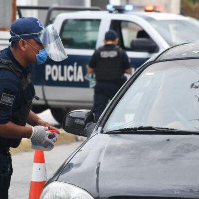 Reporta Puerto Morelos primera muerte por COVID-19