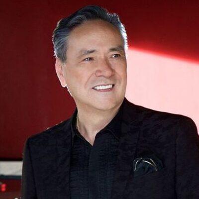 PIERDE YOSHIO LUCHA CONTRA EL COVID-19: Muere 'El Samurai de la Canción' tras 11 días hospitalizado