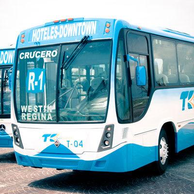 USAR AUTOBÚS NO VOLVERÁ A SER IGUAL: Emite la Dirección de Transporte y Vialidad nuevas reglas para la reactivación del servicio en rutas establecidas en Cancún