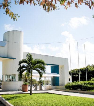 Anuncia la UT de Cancún que su examen de admisión será en julio