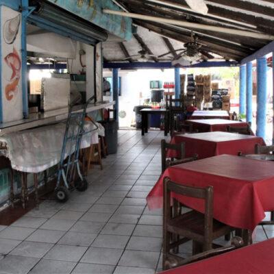 Calculan que unos 750 restaurantes ya no reabrirán sus puertas cuando termine la contingencia por coronavirus en Quintana Roo