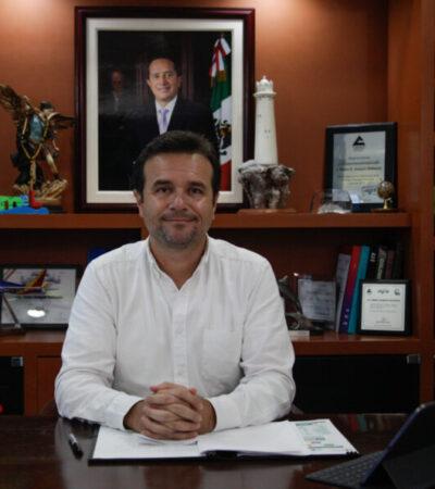 Plan Estratégico de Reactivación Económica ha permitido apertura de hoteles y dos vuelos extranjeros en Cozumel