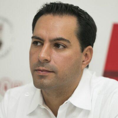 EL PRECIO DE LA REACTIVACIÓN: Justifica Vila Dosal alza de contagios de COVID-19 en Yucatán