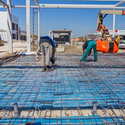 Reinician actividades más de 18 mil empresas de la construcción, minería y automotriz