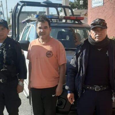 Misterio en torno al secuestro y liberación de militar en Puebla