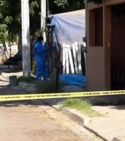Asesinan con arma blanca a periodista en Cajeme, Sonora