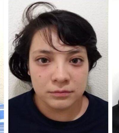 Tres jóvenes son condenados a 95 años de prisión por secuestro y asesinato