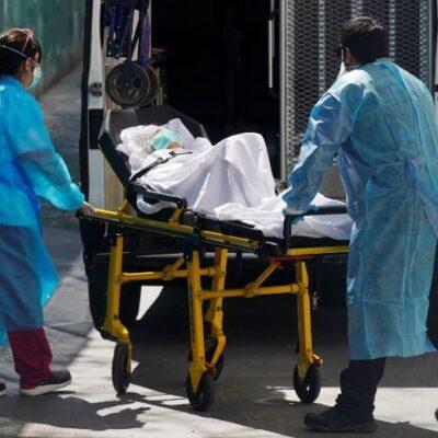 Tabasco se aproxima a los 10 mil casos confirmados y mil muertes por COVID-19