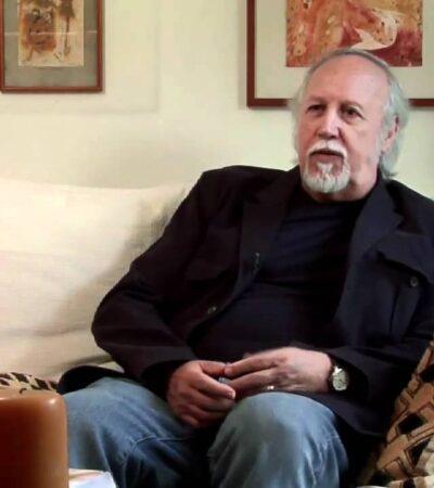 Fallece el primer actor y director Héctor Ortega a la edad de 81 años