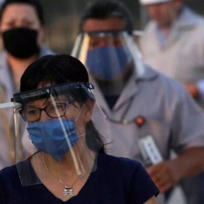 México acumula 113 mil 619 casos confirmados de COVID-19; más de 81 mil se han recuperado