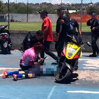 Tiroteos dejan saldo de 4 muertos y 2 heridos en Guanajuato