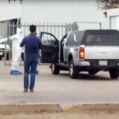Entregan cuerpo equivocado a familia de fallecido por COVID-19 en Chiapas