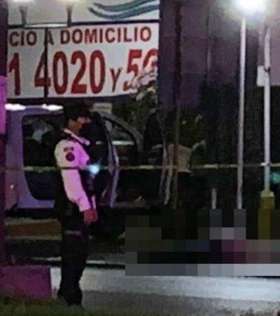 Racha violenta en Nuevo León deja cinco ejecutados