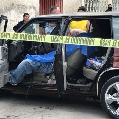 OLA CRIMINAL: Hallan 14 cadáveres en Jalisco; reportan 19 asesinatos en Zacatecas y Chihuahua
