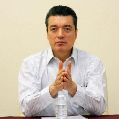 Gobernador de Chiapas rechaza impunidad tras detención de escolta de su hija