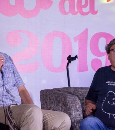 Director del FCE en Colombia será despedido hasta que acabe pandemia de COVID-19