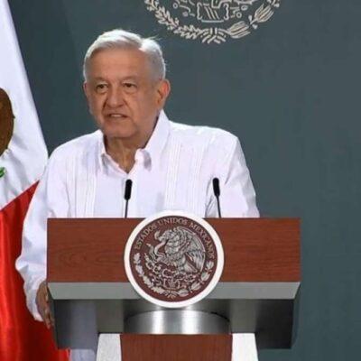 Campeche tiene potencial para reactivación económica tras pandemia, asegura AMLO