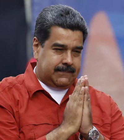 Trump aceptaría reunirse con Maduro y dice que Guaidó 'no es muy significativo'