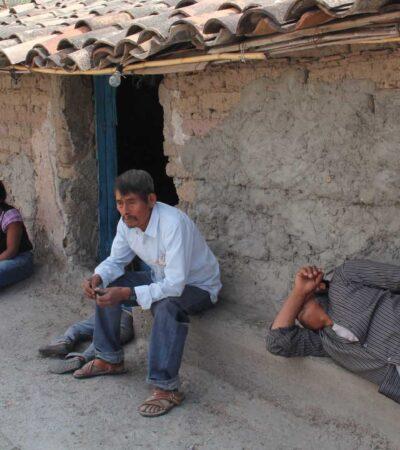 EU no cumplió promesa de invertir en el sur-sureste de México, dice AMLO