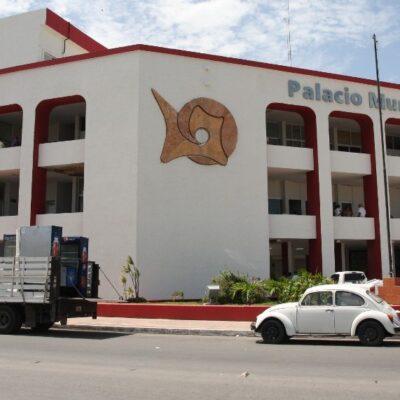 Suspenden actividades presenciales en el Ayuntamiento de OPB al contagiarse tres trabajadores de COVID-19