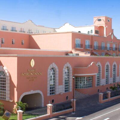 Grupo Presidente cancelará operaciones en hoteles de Mérida y Los Cabos